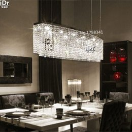 Contemporary Crystal Chandelier For Dining Room Online