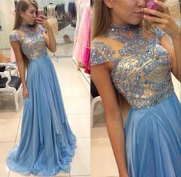 T shirt prom dress for short