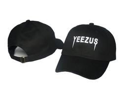 online shopping Hot Kanye west yeezus Cap Hat Boost Duck Boot Season owl casquette cotton chapeau Strapback snapback Caps gorras panel hat