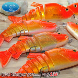 discount grouper lures | 2017 grouper lures on sale at dhgate, Reel Combo