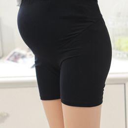 Discount Maternity Underwear Shorts   2017 Cotton Maternity ...