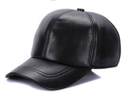 5 Ichida dermis sombrero sombrero Shion'nashi otoño invierno piel rod bola cap vacaciones sombrero