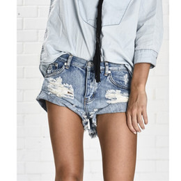 Fringe Denim Shorts Online | Black Denim Fringe Shorts for Sale