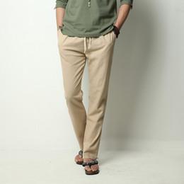 Discount Lightweight Linen Pants   2017 Lightweight Linen Pants on ...