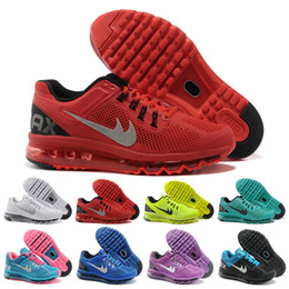 2016 Shoes Run Air Max Childrens air max 90 Running Shoes with Air Mesh Material for Outdoor Lawn Breathable Kids Athletic Shoes for Boys and Girls