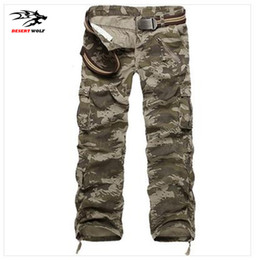 Discount Color Cargo Pants For Men | 2017 Color Cargo Pants For ...