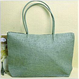 2017 deep shop Purse and Handbags fashion Women Straw Summer Seaside Weave Shoulder bags Tote Shopping female Travel Beach Bag bolsa feminina