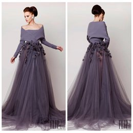 Evening dress vogue