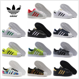 Adidas Superstar Colors