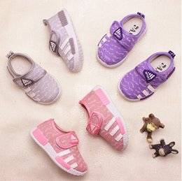 2016 the spring and autumn period and the knitting baby boys single soft bottom shoes cloth shoes sneakers female children shoes breathable online