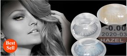 Wholesale Best quality get free colors Fresh look colorblends contact lens pairs Contact lenses color Tones contact lens