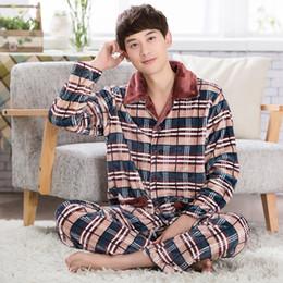 Discount Mens Plus Size Pajamas | 2017 Mens Plus Size Pajamas on ...