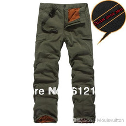 Discount Nylon Cargo Pants | 2017 Nylon Cargo Pants Men on Sale at ...