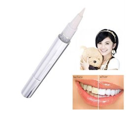 Wholesale New Teeth Whitening Pen Blanchiment Des Dents Whitening Teeth Remove Stains whiten Dentes Branqueamento