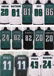ELITE Philadelphia Eagles Zach Ertz Jerseys