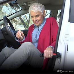 Pacote de varejo 2,015 quente punho do carro aperto de ferramentas Carros porta multi-função de apoio de braços entrar e sair de seu carro com facilidade DHL livre
