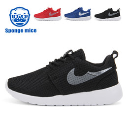 Wholesale fashion boys and girls sport shoes children shoes kids sneaker