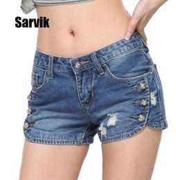 Discount Blue Jeans Shorts Ladies   2017 Blue Jeans Shorts Ladies ...