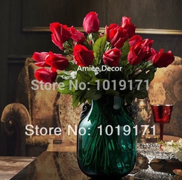 Discount Wedding Decor Wholesale Suppliers Latex Wedding Home Table Party Decor Marriage Supplier 10 Pcs Artificial