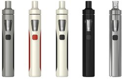 Electronic cigarette with charger pack
