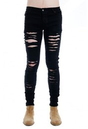 Discount Black Dot Jeans | 2017 Black Dot Jeans on Sale at DHgate.com