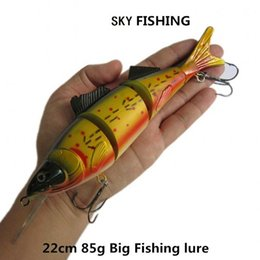 discount fishing lures 22cm | 2016 fishing lures 22cm on sale at, Reel Combo