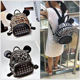 Zebra Print School Bag Online | Zebra Print School Bag for Sale