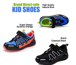 DORP QUE ENVÍA NUEVOS zapatos del deporte del niño, zapatillas de deporte de los muchachos y de las muchachas, zapatos corrientes de los niños ocasionales de los zapatos atléticos para los cabritos, tamaño del color 4: 25-37.