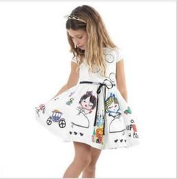 Discount Cute Summer Dresses For Little Girls  2017 Cute Summer ...