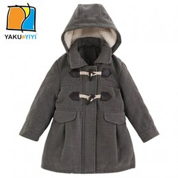 Girls Duffle Coat Online | Girls Wool Duffle Coat for Sale