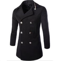 Duffle Coat Men Slim Online | Duffle Coat Men Slim for Sale