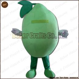 Wholesale Costume chaud de mascotte de citron expédition libre adulte bon marché de bande dessinée de mascotte de citron de peluche de haute qualité acceptent l ordre d OEM