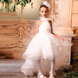 Discount White Fairy Dresses For Girls  2017 White Fairy Dresses ...