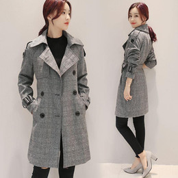 Classic Wool Coat Womens | Down Coat