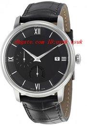 prestige watches online prestige watches for luxury wristwatch fashion watch deville prestige black dial automatic men s watch mm mens watch watches