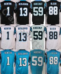 Carolina Panthers Mike Tolbert ELITE Jerseys