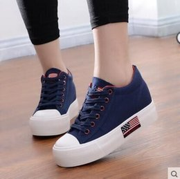 Korean Low Platform Shoes Online | Korean Low Platform Shoes for Sale