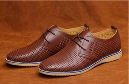 Beach Dress Shoes For Men