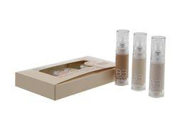 Wholesale MENOW Spray Type BB Cream pc Professional BB Cream Makeup Face Base Liquid Foundation Waterproof BB Cream ML