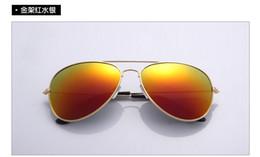 discount designer frames odal  2017 designer frames for wholesale Colorful sunglasses for women men unisex  brand designer pilot style sun