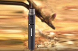 online shopping X503 Pencil Jet Torch Butane Gas Lighter Degree flame Welding Soldering Refillable portable Lighter for smoking pipe Grinder tool best