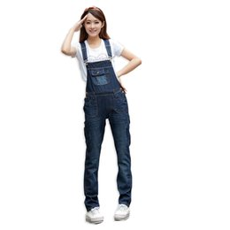 Discount Overall Jeans For Womens | 2017 Overall Jeans For Womens ...