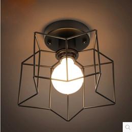 Discount Romantic Bedroom Light Fixtures Ceiling | 2017 Romantic ...