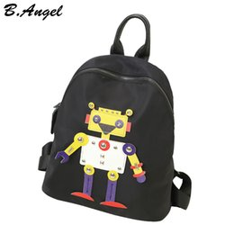 Robot Backpacks Online | Robot Backpacks for Sale