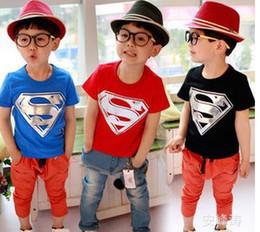 Wholesale tops venta al por mayor camisetas supernova liberan el envío amo a muchachos del coche de polo camisetas de la ropa los niños