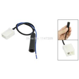 auto radio wiring online auto radio wiring for 2015 new durable auto car cd radio antenna wire harness black blue for toyota land cruiser