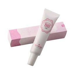 Wholesale Gros Make Up BB Cream Femmes Natural Concealer coréenne cosmétiques huile contrôle étanche BB CC Cream