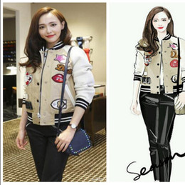 Ladies Baseball Jackets Uk | Outdoor Jacket