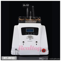 Wholesale Best Radiofrequenza RF Skin Tightening Face Lifting Machine Probes Unipolar rf Radiofrequency Monopolar RF Equipment
