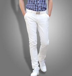 where to buy white pants for men - Pi Pants